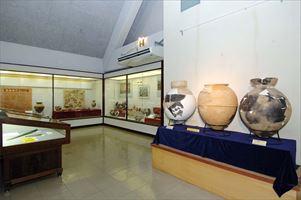 山鹿市立博物館