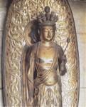 慈眼山永興寺 十一面観音立像