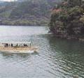 遊覧船「遊湖」