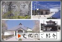 文化のご紹介(南九州)