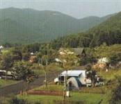 オートキャンプ森のかわなべ