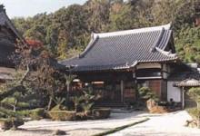 医王山三岳寺