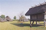 土生(はぶ)遺跡公園