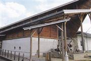 有明海水産振興センター展示館