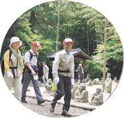 小京都「小城」ホタルの里ウォーク