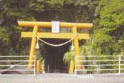 祇園神社(油津)