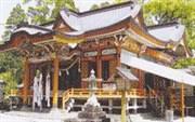 榎原神社(南郷)